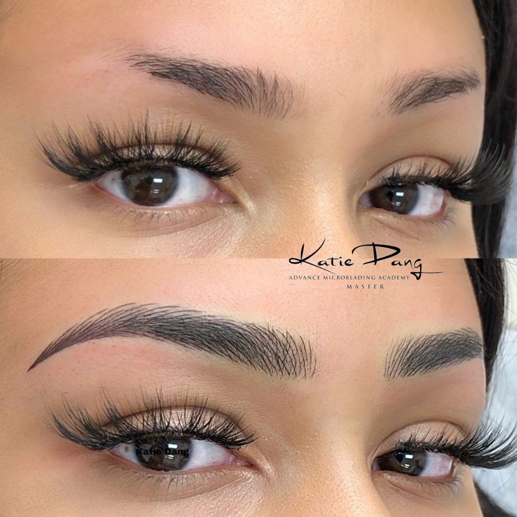 BECOME A MICROBLADING EXPERT TODAY | Advance Microblading